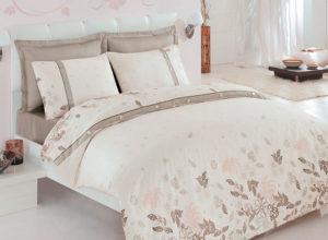 Какая ткань для постельного белья лучше?