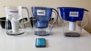 Аквафор или Барьер: какой фильтр для воды лучше?