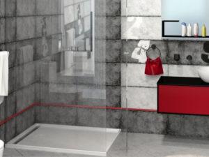 Керамическая плитка размером 30х60: особенности выбора