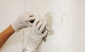Покраска стен: от подготовки к выполнению