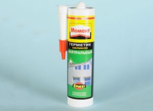 Выбираем жидкий герметик