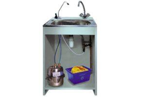 Аквафор Фаворит: достоинства, установка и принцип работы стационарного водоочистителя
