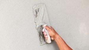 Штукатурка стен: особенности и тонкости процесса