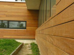 Деревянный сайдинг: особенности выбора