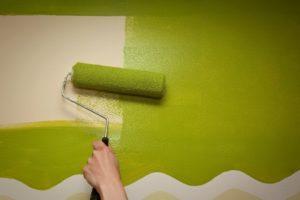 Водоэмульсионная краска: виды и тонкости нанесения