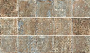 Особенности текстуры бесшовной напольной плитки