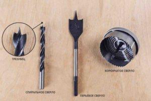 Сверла по керамограниту: особенности и разновидности