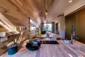 Тонкости создания интересного дизайна дома