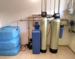 Тонкости процесса очистки воды из скважины