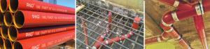 Безраструбная чугунная канализация SML: характеристики и применение