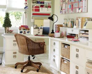 Дизайн кабинета: идеи для организации рабочего пространства дома