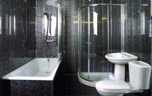 Пошаговая отделка ванной комнаты панелями ПВХ и идеи дизайна
