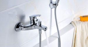 Обзор лучших смесителей для ванны