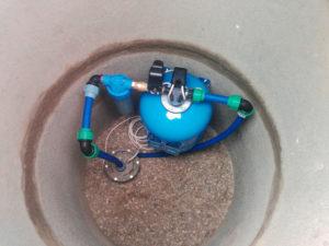 Как правильно обустроить скважину?