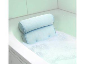Подушки для ванны: особенности и разнообразие моделей