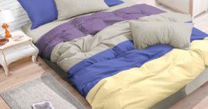 Характеристика и особенности постельного белья из микрофибры