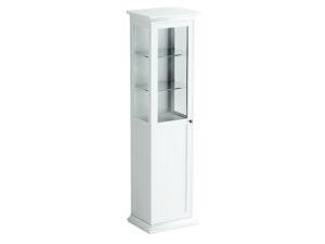 Что такое шкаф-витрина?