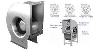 Канальные вентиляторы для вытяжки: особенности бесшумных моделей и монтаж