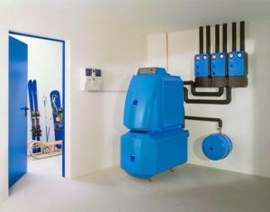 Газовые котлы Buderus: как выбрать и установить?