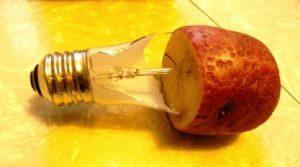 Как безопасно выкрутить лампочку из подвесного потолка?