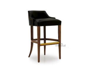 Барные стулья в различных стилях
