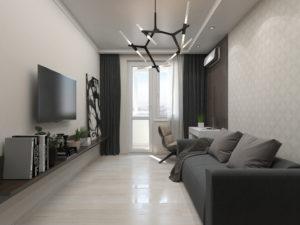 Тонкости дизайна гостевой комнаты