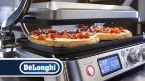 Грили De'Longhi: достоинства и обзор моделей