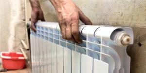 Ремонт радиаторов отопления: особенности процесса и последовательность действий