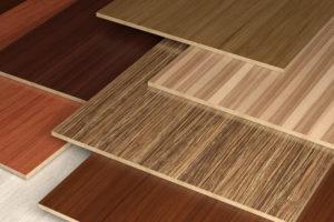 Особенности и применение панелей из МДФ для мебели