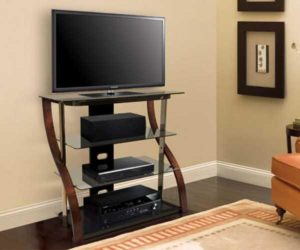 Выбираем стол под телевизор