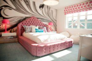 Как выбрать кровать для девочки?