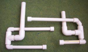 Методы соединения полипропиленовых труб