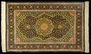 Выбираем персидский ковер