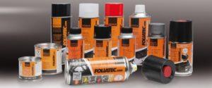 Термостойкие краски: преимущества и область применения