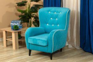 В чем плюс мягких стульев?