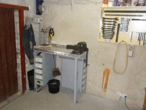 Идеи для гаража: самодельные приспособления для домашнего мастера
