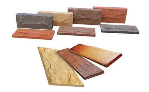 Клинкерная плитка: характеристики и разновидности