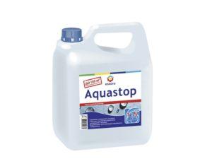 Особенности гидроизоляции AquaStop