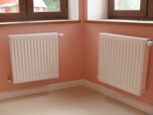 Стальные радиаторы отопления: особенности выбора и тонкости монтажа