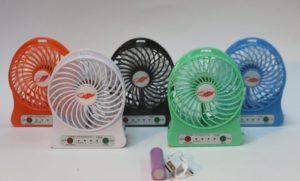 Мини-вентилятор: разновидности и тонкости выбора