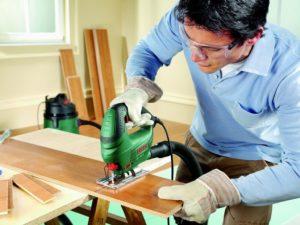 Особенности ремонта лобзиков