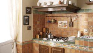 Фартук своими руками: как выбрать и выложить плитку для кухни?