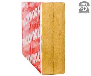 Особенности минеральных плит Rockwool Фасад Баттс