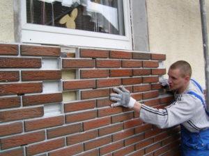 Клинкерные панели для фасада: технические характеристики и тонкости монтажа