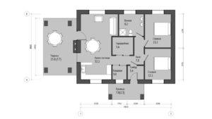 Особенности планировки частного дома