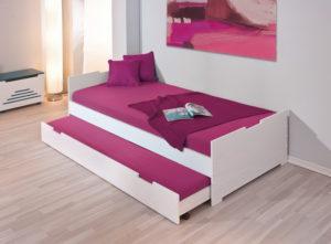 Выдвижные кровати для двоих детей: особенности конструкций и советы по выбору