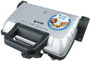 Гриль Vitek: виды и функции устройства