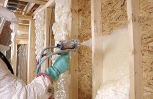Жидкая теплоизоляция: выбор материала для утепления изнутри и снаружи