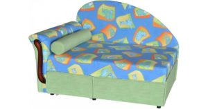 Детские диваны: обзор популярных моделей и рекомендации по выбору