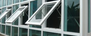 Теплые алюминиевые окна: преимущества и недостатки
